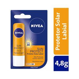 Protetor-Labial-Nivea-Sun-Fps-30