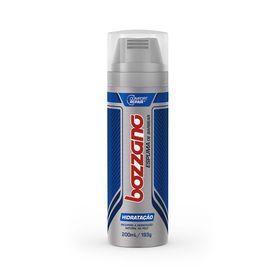 Espuma-Barba-Bozzano-Hidratante