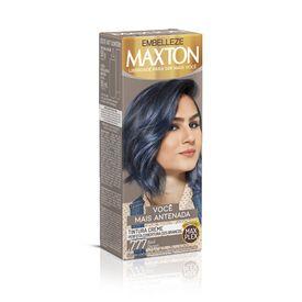 Coloracao-Maxton-Kit-.777-Azul-Denim-Embelleze