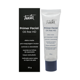 Primer-Facial-HD-Tracta-Oil-Free-30g