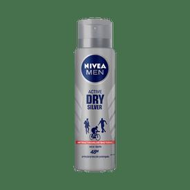 Desodorante-Aerosol-Nivea--Silver-Protect-For-Men-150ML