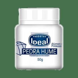 Pedra-Hume-Po-Ideal-50g