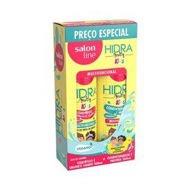 Kit-Salon-Line-Hidra-Multy-Kids-Shampoo-300ml---Condicionador-300ml