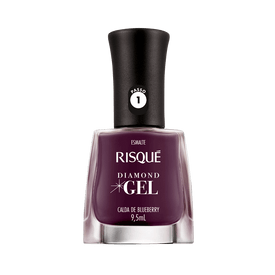 Esmalte-Risque-Diamond-Gel-Calda-De-Blueberry