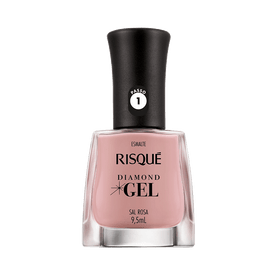 Esmalte-Risque-Diamond-Gel-Sal-Rosa