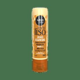 Condicionador-Salon-Line-Meu-Liso-Oleos-Essenciais-300ml