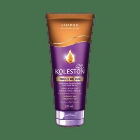Condicionador-Koleston-Toque-de-Cor-Caramelo-200ml