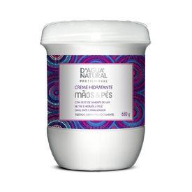 Creme-Hidratante-Maos-e-Pes-D-agua-Natural-Semente-de-Uva-680g