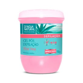 Gel-Pos-Depilacao-D-agua-Natural-Aloe-Vera-750g
