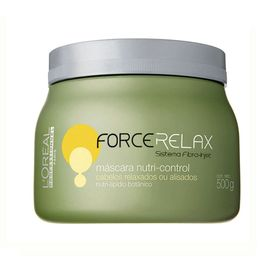 Mascara-L-Oreal-Professionnel-Force-Relax-Nutri-Control-500g