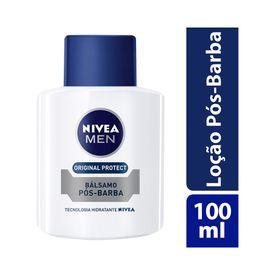 Pos-Barba-Nivea-For-Men-Hidratante