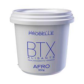 Botox-Afro-Realinhador-Termico-Probelle-950g