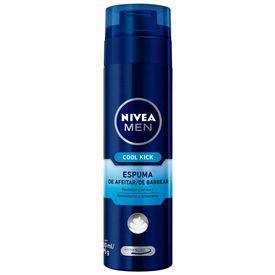 Espuma-Barba-Nivea-Refrescante