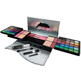 Estojo-de-Maquiagem-Vivai-Glamour-50-Sombras---5-Blushes---4-Pos---4-Batons