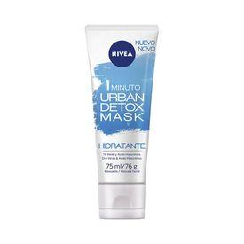 Mascara-Facial-Nivea-Urban-Detox-Hidratante-75ml
