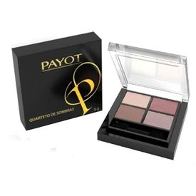 Quarteto-de-Sombras-Payot-Nude-Classico