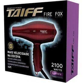 SEC.TAIFF-FIRE-FOX-2100W-220V