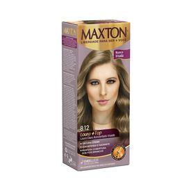 Tinta-Maxton-8.12-Louro-Claro-Acinzentado-Irisado