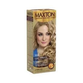 Tinta-Maxton-Oxigenada-10.01-Louro-Cinza-Clariss