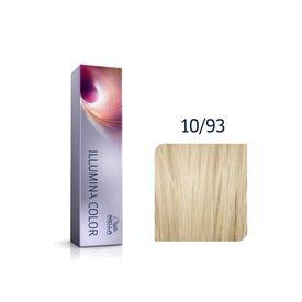 Tintura-Wella-Professional-Illumina-10.93-60ml