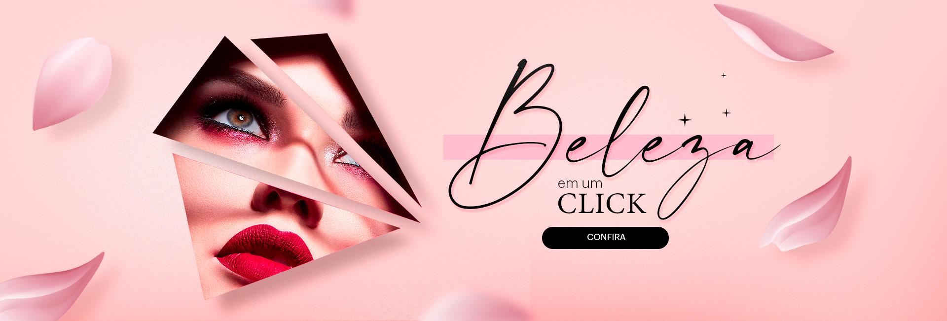 Beleza em um click