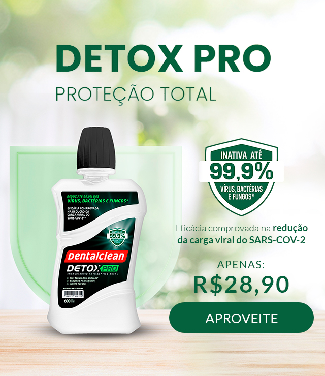 Exanguante Bucal Pro Max Mob