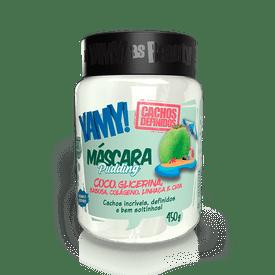 MASCARA-CACHOS-DEFINIDOS-PUDDING-DE-COCO-YAMY-450G__7896509977409